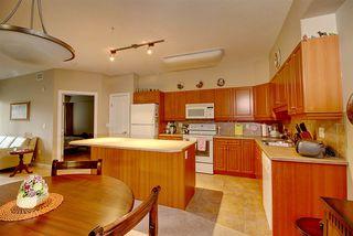 Photo 5: 215 1406 HODGSON Way in Edmonton: Zone 14 Condo for sale : MLS®# E4175388