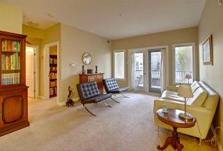 Photo 9: 215 1406 HODGSON Way in Edmonton: Zone 14 Condo for sale : MLS®# E4175388