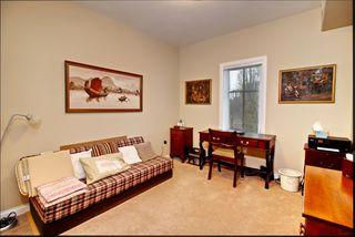 Photo 19: 215 1406 HODGSON Way in Edmonton: Zone 14 Condo for sale : MLS®# E4175388