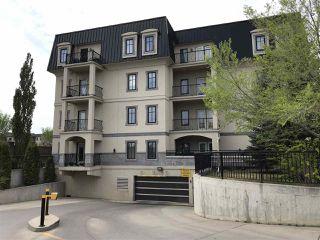 Photo 31: 215 1406 HODGSON Way in Edmonton: Zone 14 Condo for sale : MLS®# E4175388