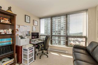 Photo 12: 1804 2959 GLEN DRIVE in Coquitlam: North Coquitlam Condo for sale : MLS®# R2398572