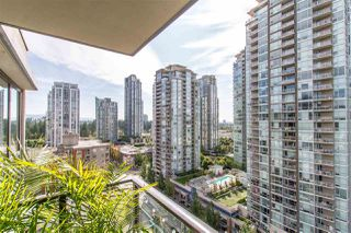 Photo 15: 1804 2959 GLEN DRIVE in Coquitlam: North Coquitlam Condo for sale : MLS®# R2398572