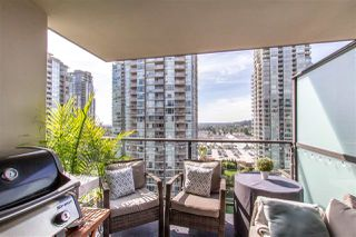 Photo 14: 1804 2959 GLEN DRIVE in Coquitlam: North Coquitlam Condo for sale : MLS®# R2398572
