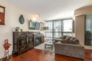 Photo 3: 1804 2959 GLEN DRIVE in Coquitlam: North Coquitlam Condo for sale : MLS®# R2398572