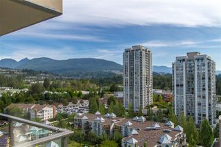 Photo 16: 1804 2959 GLEN DRIVE in Coquitlam: North Coquitlam Condo for sale : MLS®# R2398572