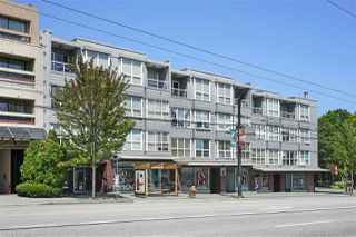 Photo 20: 205 2891 E HASTINGS STREET in Vancouver: Hastings Condo for sale (Vancouver East)  : MLS®# R2391520