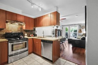 Photo 5: 205 2891 E HASTINGS STREET in Vancouver: Hastings Condo for sale (Vancouver East)  : MLS®# R2391520