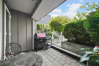 Photo 1: 205 2891 E HASTINGS STREET in Vancouver: Hastings Condo for sale (Vancouver East)  : MLS®# R2391520