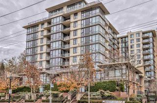 "Main Photo: 1106 9171 FERNDALE Road in Richmond: McLennan North Condo for sale in ""FULLERTON"" : MLS®# R2418851"