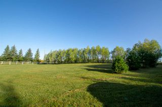 Photo 33: 147 ERICKSON Drive: Rural Sturgeon County House for sale : MLS®# E4180674