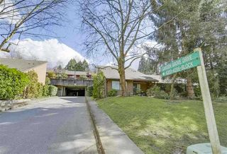 Main Photo: 4230 GARDEN GROVE Drive in Burnaby: Greentree Village Townhouse for sale (Burnaby South)  : MLS®# R2423549