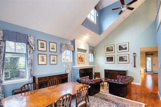 """Photo 6: 8 5650 HAMPTON Place in Vancouver: University VW Townhouse for sale in """"SANDRINGHAM"""" (Vancouver West)  : MLS®# R2426279"""