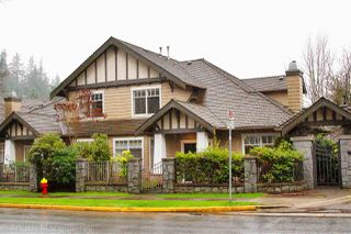 """Photo 1: 8 5650 HAMPTON Place in Vancouver: University VW Townhouse for sale in """"SANDRINGHAM"""" (Vancouver West)  : MLS®# R2426279"""