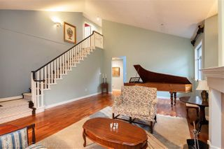 """Photo 2: 8 5650 HAMPTON Place in Vancouver: University VW Townhouse for sale in """"SANDRINGHAM"""" (Vancouver West)  : MLS®# R2426279"""
