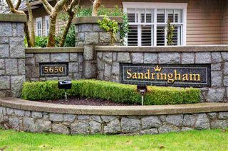 """Photo 20: 8 5650 HAMPTON Place in Vancouver: University VW Townhouse for sale in """"SANDRINGHAM"""" (Vancouver West)  : MLS®# R2426279"""