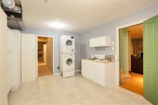 """Photo 19: 8 5650 HAMPTON Place in Vancouver: University VW Townhouse for sale in """"SANDRINGHAM"""" (Vancouver West)  : MLS®# R2426279"""