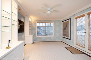 """Photo 15: 8 5650 HAMPTON Place in Vancouver: University VW Townhouse for sale in """"SANDRINGHAM"""" (Vancouver West)  : MLS®# R2426279"""