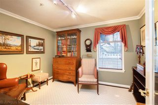 """Photo 9: 8 5650 HAMPTON Place in Vancouver: University VW Townhouse for sale in """"SANDRINGHAM"""" (Vancouver West)  : MLS®# R2426279"""
