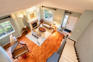 """Photo 8: 8 5650 HAMPTON Place in Vancouver: University VW Townhouse for sale in """"SANDRINGHAM"""" (Vancouver West)  : MLS®# R2426279"""