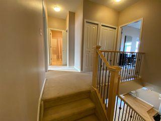 Photo 7: 25 8403 164 Avenue in Edmonton: Zone 28 Townhouse for sale : MLS®# E4187065