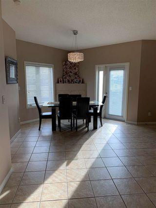Photo 5: 25 8403 164 Avenue in Edmonton: Zone 28 Townhouse for sale : MLS®# E4187065