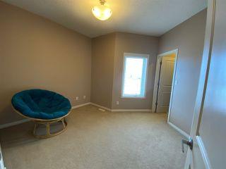 Photo 14: 25 8403 164 Avenue in Edmonton: Zone 28 Townhouse for sale : MLS®# E4187065