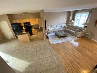 Photo 4: 25 8403 164 Avenue in Edmonton: Zone 28 Townhouse for sale : MLS®# E4187065