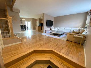 Photo 2: 25 8403 164 Avenue in Edmonton: Zone 28 Townhouse for sale : MLS®# E4187065