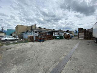 Photo 9: 46130-52 FIFTH AVENUE in Chilliwack: Out Of District - Sub Area Business w/Bldg & Land for sale (Out Of District)  : MLS®# 156915