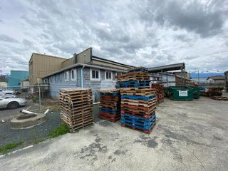 Photo 10: 46130-52 FIFTH AVENUE in Chilliwack: Out Of District - Sub Area Business w/Bldg & Land for sale (Out Of District)  : MLS®# 156915