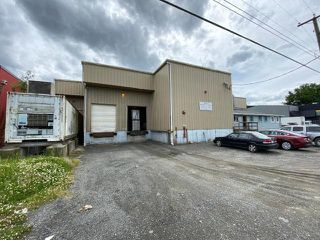 Photo 1: 46130-52 FIFTH AVENUE in Chilliwack: Out Of District - Sub Area Business w/Bldg & Land for sale (Out Of District)  : MLS®# 156915
