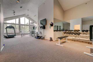 Photo 44: 203 11915 106 Avenue in Edmonton: Zone 08 Condo for sale : MLS®# E4203522