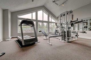 Photo 43: 203 11915 106 Avenue in Edmonton: Zone 08 Condo for sale : MLS®# E4203522