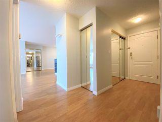 Photo 5: 203 11915 106 Avenue in Edmonton: Zone 08 Condo for sale : MLS®# E4203522