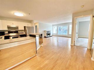Photo 20: 203 11915 106 Avenue in Edmonton: Zone 08 Condo for sale : MLS®# E4203522