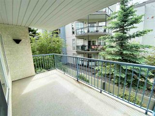 Photo 26: 203 11915 106 Avenue in Edmonton: Zone 08 Condo for sale : MLS®# E4203522