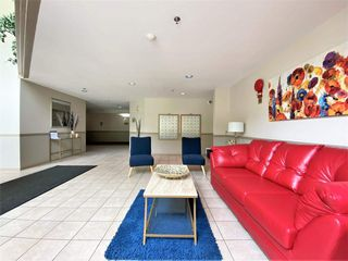 Photo 4: 203 11915 106 Avenue in Edmonton: Zone 08 Condo for sale : MLS®# E4203522