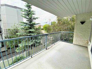 Photo 25: 203 11915 106 Avenue in Edmonton: Zone 08 Condo for sale : MLS®# E4203522