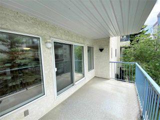 Photo 27: 203 11915 106 Avenue in Edmonton: Zone 08 Condo for sale : MLS®# E4203522