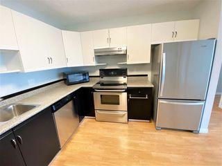 Photo 11: 203 11915 106 Avenue in Edmonton: Zone 08 Condo for sale : MLS®# E4203522