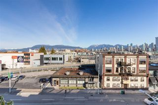 "Photo 29: 206 1628 W 4TH Avenue in Vancouver: Fairview VW Condo for sale in ""Radius"" (Vancouver West)  : MLS®# R2470236"