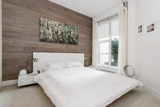 "Photo 14: 206 1628 W 4TH Avenue in Vancouver: Fairview VW Condo for sale in ""Radius"" (Vancouver West)  : MLS®# R2470236"