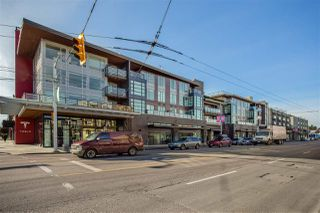 "Photo 23: 206 1628 W 4TH Avenue in Vancouver: Fairview VW Condo for sale in ""Radius"" (Vancouver West)  : MLS®# R2470236"