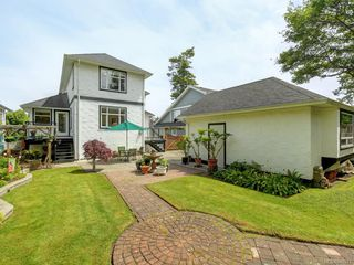 Photo 23: 564 Oliver St in Oak Bay: OB South Oak Bay House for sale : MLS®# 841071
