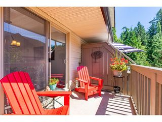 "Photo 38: 61 20350 68 Avenue in Langley: Willoughby Heights Townhouse for sale in ""SUNRIDGE"" : MLS®# R2478175"