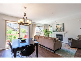 "Photo 14: 61 20350 68 Avenue in Langley: Willoughby Heights Townhouse for sale in ""SUNRIDGE"" : MLS®# R2478175"