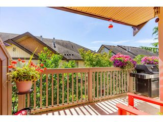 "Photo 36: 61 20350 68 Avenue in Langley: Willoughby Heights Townhouse for sale in ""SUNRIDGE"" : MLS®# R2478175"