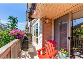 "Photo 39: 61 20350 68 Avenue in Langley: Willoughby Heights Townhouse for sale in ""SUNRIDGE"" : MLS®# R2478175"