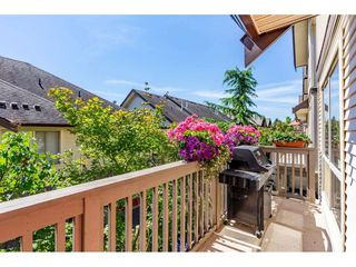 "Photo 37: 61 20350 68 Avenue in Langley: Willoughby Heights Townhouse for sale in ""SUNRIDGE"" : MLS®# R2478175"