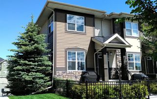 Main Photo: 286 PROMENADE Way SE in Calgary: McKenzie Towne Row/Townhouse for sale : MLS®# A1020262